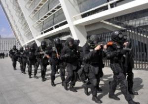 Gazeta Wyborcza: Взрывы в Днепропетровске стали антирекламой Украины накануне Евро-2012