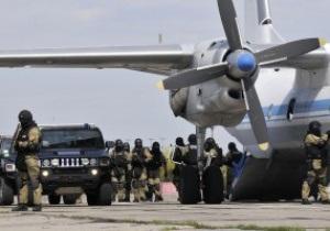 The Guardian:  Украинский хаос угрожает проведению Евро-2012