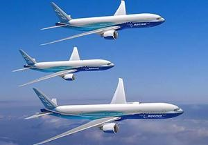 Boeing поставит 20 авиалайнеров китайской авиакомпании