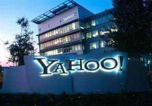 Yahoo! збільшила число позовів до Fаcebook