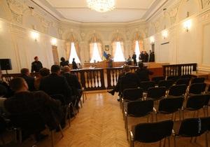 Судове засідання у справі ЄЕСУ розпочалося без Тимошенко