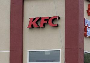 KFC заплатит девочке, парализованной из-за куска курицы