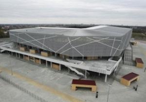 ФК Львов вслед за Карпатами отказался играть на новом львовском стадионе