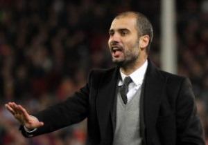 Marca: Гвардиола уже сообщил игрокам Барселоны о решении уйти