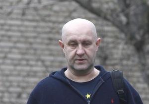 Помилуваний Лукашенком опозиціонер дав інтерв ю Корреспонденту