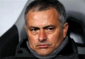 Моуриньо требует у руководства Реала купить семь новых игроков