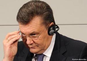Янукович – на шляху до ізоляції: саміт у Ялті може стати провальним