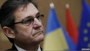 Посол ЄС: Київ відчуває  певний ступінь ізоляції