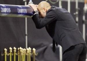 El Mundo Deportivo: Гвардиоле предложат пост тренера сборной Англии