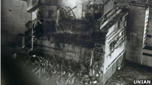 ВВС Україна: 26 років після аварії на ЧАЕС. Протести і нове  укриття