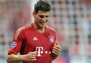 Марио Гомес: В мюнхенском финале не имеем права упускать трофей