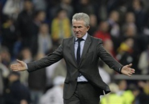 Наставник Баварії: Реал заслуговував вихід у фінал