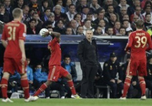 Моуріньйо: Не збираюся залишати Реал