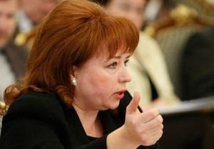 Карпачова приїхала до Тимошенко