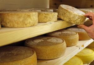 Російський ринок все ще закритий для українських сирів, незважаючи на дозвіл РФ - Держветфітослужба