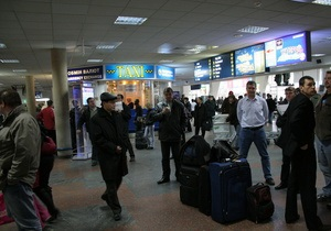 Аеропорт Бориспіль у першому кварталі збільшив прибуток на 38,5%