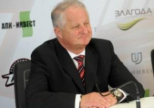 Новый наставник Донбасса: В Донецке люди любят хоккей и хотят играть в КХЛ