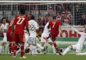 Не спешите с выводами. Букмекеры ставят на выход Реала в финал Лиги Чемпионов