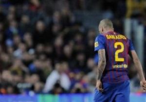Игрок Барселоны: Сейчас такое ощущение, как будто ты в аду