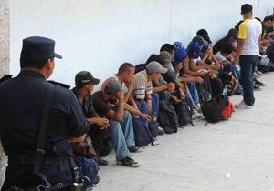 Кількість мексиканців, які покидають США, зрівнялася з кількістю іммігрантів