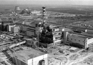 Паливо зі зруйнованого реактора ЧАЕС почнуть вилучати через 30 років