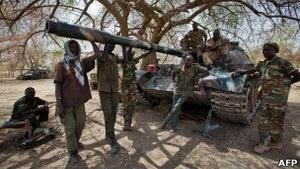 Генсек ООН засудив Судан через повітряні атаки на Південний Судан