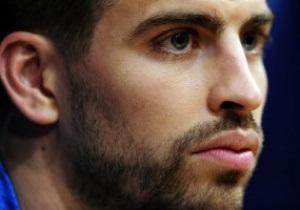 Пике: У Барселоны есть великолепный шанс выиграть путевку в финал Лиги Чемпионов