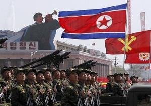 США закликали Північну Корею змінити курс