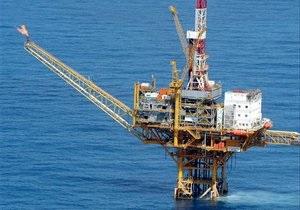 По следам скандальной вышки: Черноморнафтогаз взял у Нафтогаза 3,4 млрд грн под ноль процентов