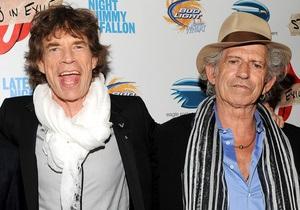Про культовий альбом The Rolling Stones знімуть фільм