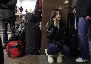 Более 100 россиян стали жертвами банкротства туркомпании