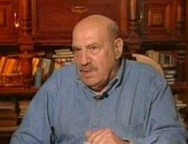 У Санкт-Петербурзі помер кінорежисер Леонід Менакер