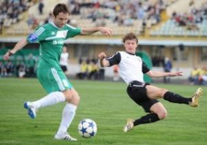 Два пенальти и четыре гола: Ворскла и Заря поделили очки