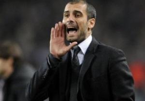 Гвардіола: Реал приїде до нас за перемогою
