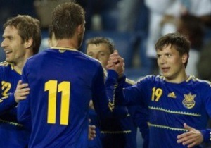 Спартак собрался купить надежду сборной Украины