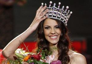 Стали відомі 50 учасниць конкурсу Міс Світу