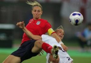 Капитан сборной Англии по-футболу из-за беременности пропустит Олимпиаду