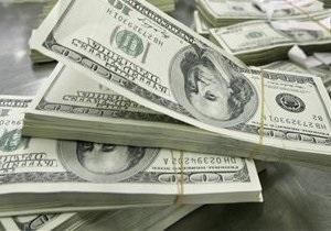 Курси готівкової валюти на 20 квітня