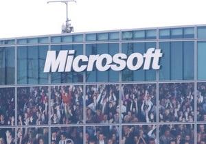 Квартальная прибыль Microsoft превысила $5,1 млрд
