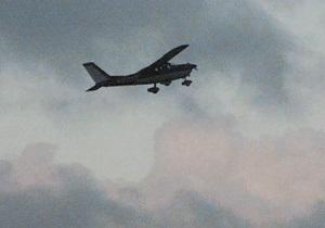 У Мексиканську затоку впав літак, який не відповідав на радіосигнали впродовж чотирьох годин
