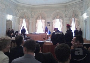 Рішення щодо клопотань захисту Тимошенко оголосять завтра