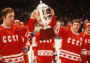 Умер легендарный советский хоккеист