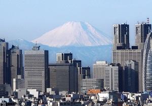 Японія може вийти зі списку багатих країн - аналітики