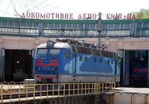 На модернизацию грузовых поездов Украине необходимо 113 млрд грн - Укрзалізниця