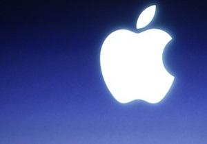 Apple хоче у судовому порядку зняти з себе звинувачення у змові з книговидавцями