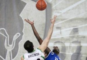 Суперлига: Будивельник разнес Одессу на старте четвертьфинальной серии