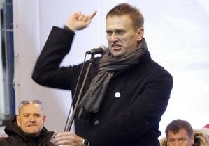 До сотні найвпливовіших людей світу за версією Time потрапили Навальний, Асад і Тільда Суїнтон