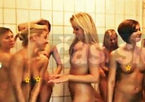 Венгерские футболисты оказались замешаны в съемках порнофильма