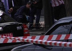 Друзі Аксельрода пропонують $1 млн за інформацію про вбивство