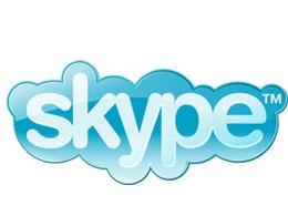 П ять мільйонів українців використовують Skype